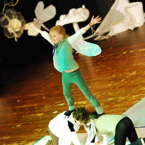 Paper Circus