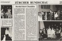 Hershel und die Hanukkah Kobolde